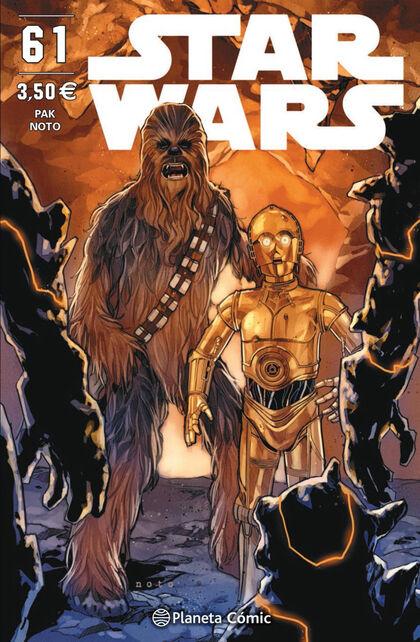 Star Wars nº 61