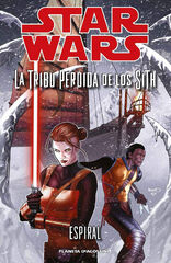 Star Wars La tribu perdida de los Sith
