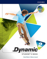 DYNAMIC 2 SB Oxford 9780194166829