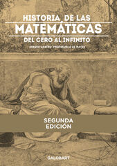 Historia de las Matemáticas -Segunda Edición-