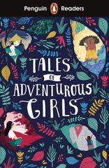 TALES OF ADVENTUROUS GIRLS LEVEL 1 Vicens Vives- 9780241397985