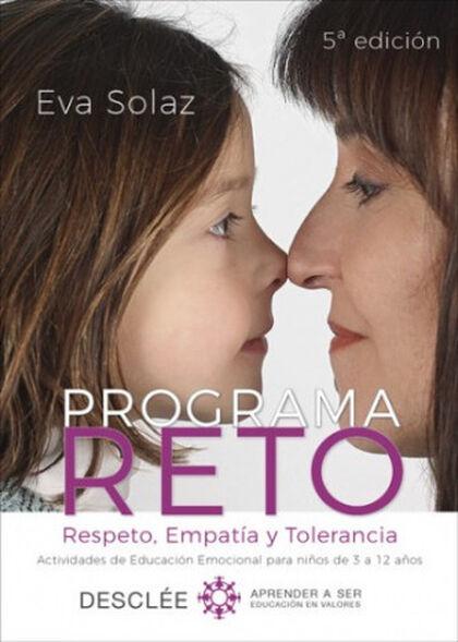 Programa RETO. Respeto, Empatía y Tolera