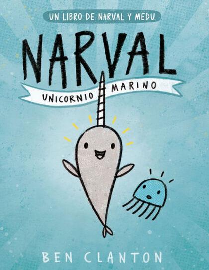 Narval. Unicornio Marino