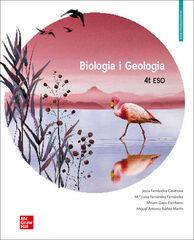 Biologia i Geologia/20 ESO 4 McGraw-Hill Text 9788448619718