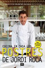Cocina en casa los postres de Jordi Roca