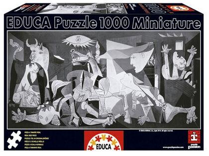 Puzzle Educa Miniature guernica