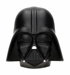 Casco Darth Vader Antiestres 9 Cm
