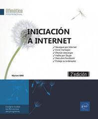 Iniciación a internet