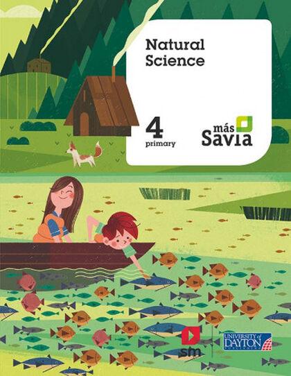 Natural Science/19 PRIMÀRIA 6 SM 9788417291822