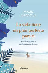 La vida tiene un plan perfecto para ti