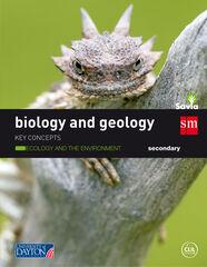 KC/Ecology&environment ESO 4 SM 9788416730940