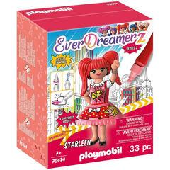 Playmobil Ever DreamerZ Starleen (70474)