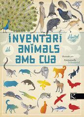 Inventari il.lustrat dels animals amb cu