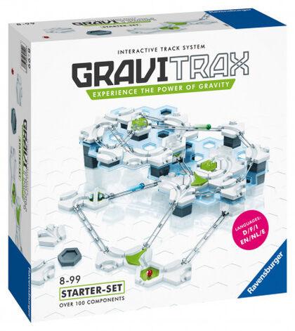 Joc d'habilitat Ravensburger Expansió Gravitrax Set Inici