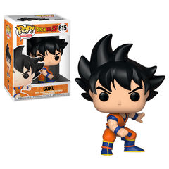 Funko Dragon Ball Z Goku