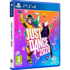 Juego Playstation 4 Just Dance 2020