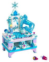 LEGO Disney Princess Frozen 2: Joyero creativo de Elsa (41168)