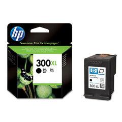 Recambio HP Original nº300XL Negro