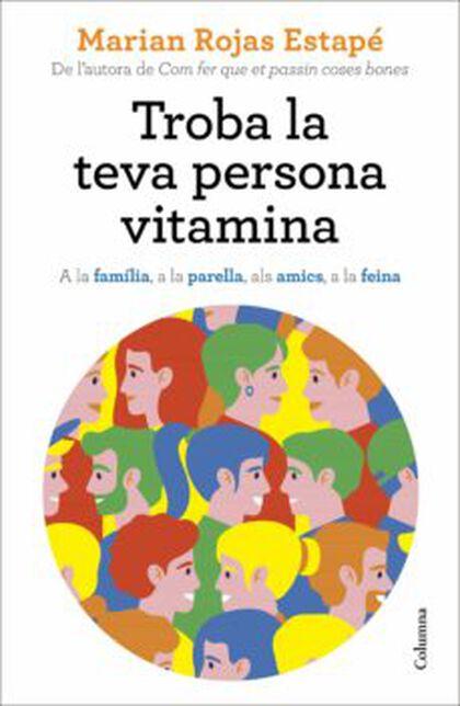 Troba la teva persona vitamina