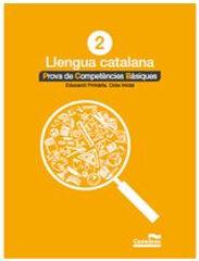 COMPETÈNCIES BÀSIQUES LLENGUA 2n PRIMÀRIA Castellnou 9788498049527