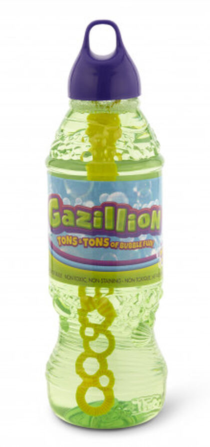 Burbujas de jabón Funrise gazillion Jabón 1L