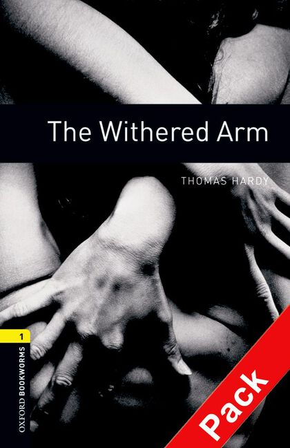 WITHERED ARM Oxford LG 9780194788939