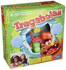 TRAGABOLAS N