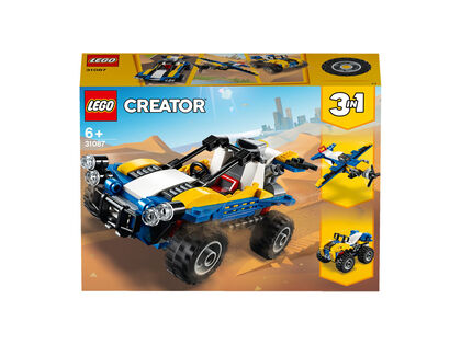 LEGO Creator Buggy (31087)