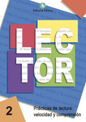 LECTOR 2 CURSIVA Arcada 9788478870059