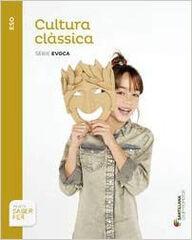 Cultura clàssica/Evoca/15 ESO Grup Promotor Text 9788490476994