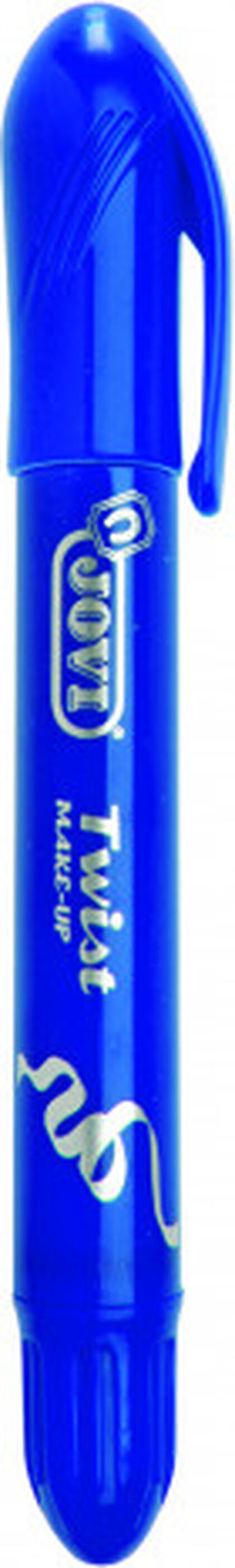 Maquillaje Jovi Twist Azul oscuro