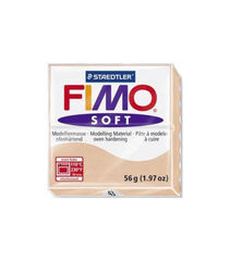 Pasta de modelarFimoSoftNaranja 57gr