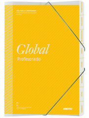 CARPETA GLOBAL CAS