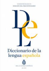 Diccionario de la Lengua Española. 23 ed