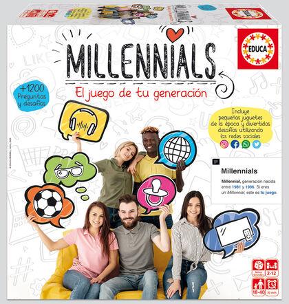 Millenial Generation