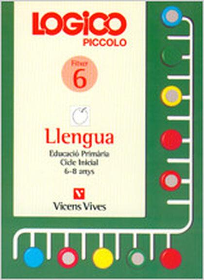 Vvc e piccolo/llengua 6