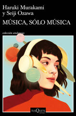 Música  sólo música