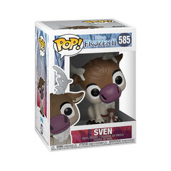 Funko POP! Disney Frozen 2 Sven