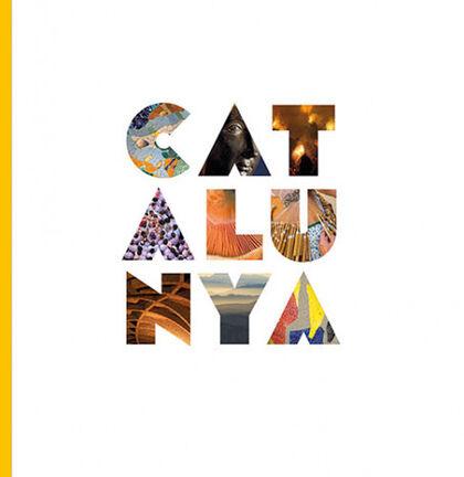 Catalunya (català-español-english-frança