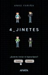 4 jinetes