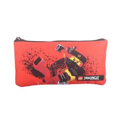 Portalápices LEGO Ninjago Rojo