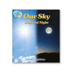 TA L9 OUR SKY: DAY AND NIGHT Macmillan 9781420240412