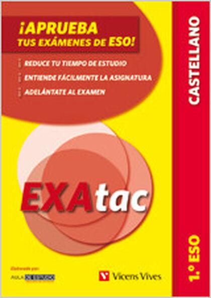Vvc s1 exatac castellano