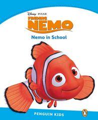 FINDING NEMO PEARSON ENGLISH KIDS READERS 1 Pearson 9781408288535