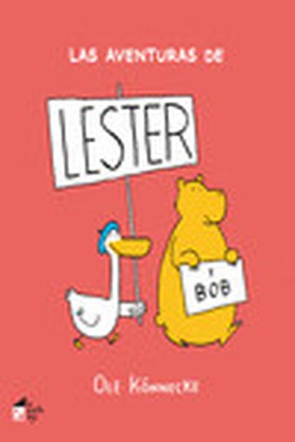 AVENTURAS DE LESTER Y BOB, LAS