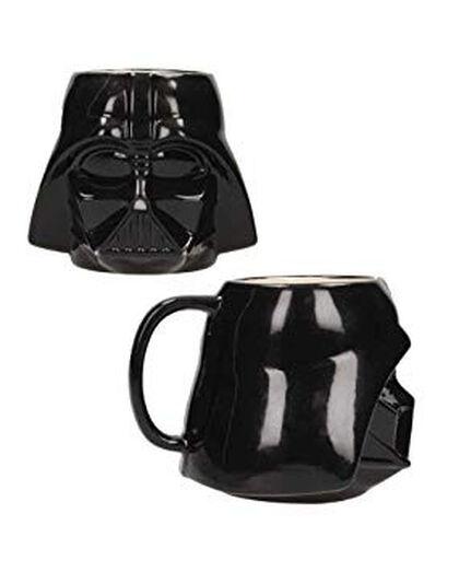Darth Vader Cabeza  3D-C Sw