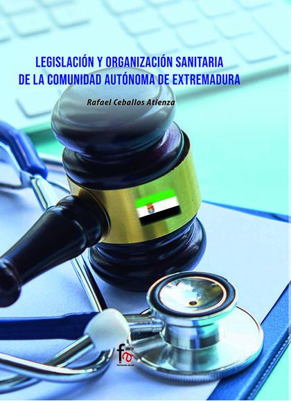 Legislación y organización sanitaria