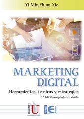 Marketing Digital Herramientas Técnicas Y Estrategias