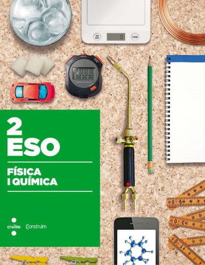 SMC S2 Física i química/Construïm/16 Cruïlla 9788466140652