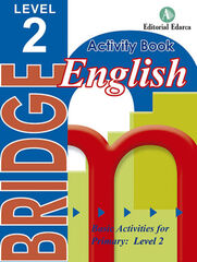ENGLISH BRIDGE 2º PRIMARIA Arcada 9788478875887